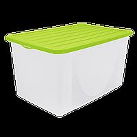 Контейнер для хранения продуктов/вещей Алеана - 40 л