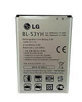 LG BL-53YH акумуляторна батарея 3000mAh для LG G3 D855