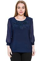 Блуза Alenka Plus 1543-1