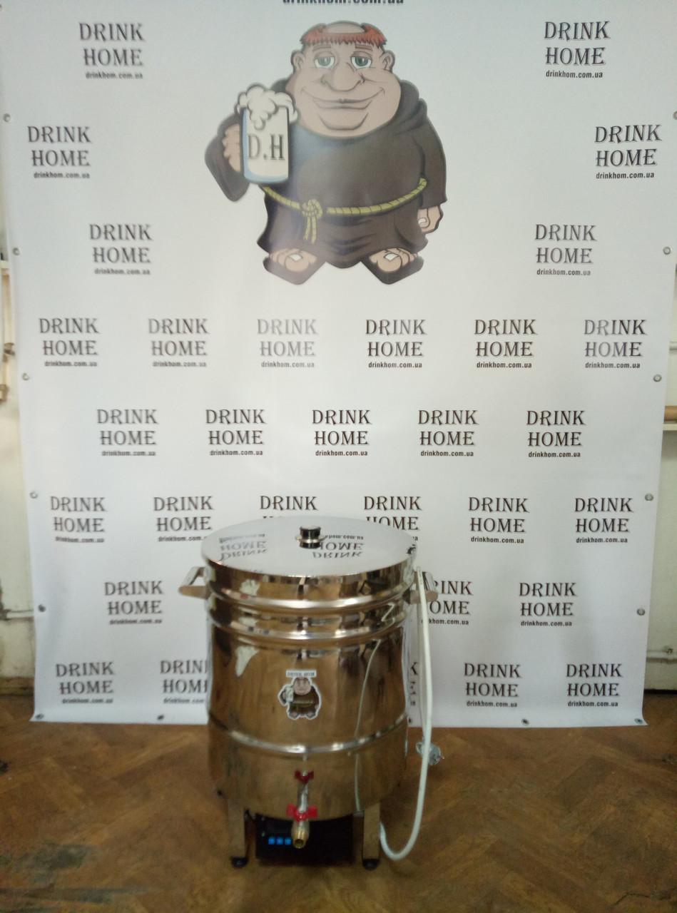 Клон braumeister для варки 25-30 литров готового сусла. ..