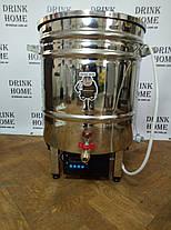 Клон braumeister для варки 25-30 литров готового сусла. .., фото 2