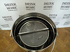 Клон braumeister для варки 25-30 литров готового сусла. .., фото 3