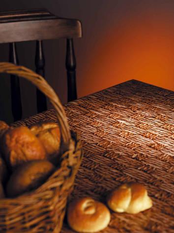 Клеёнка Люкс Вязание, интересный вариант для Вашего стола!, фото 2