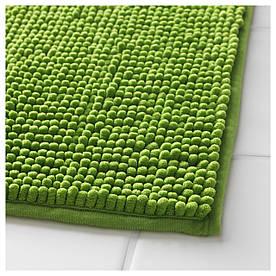 Коврик для ванной Irya Clean yesil зелёный 60*100