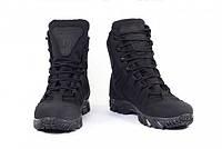 Ботинки водостойкие кожаные MK.2 Gen. II 8д черные, фото 1