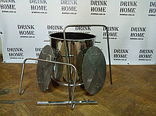 Бункерклон braumeister на 25-30 литров , фото 3