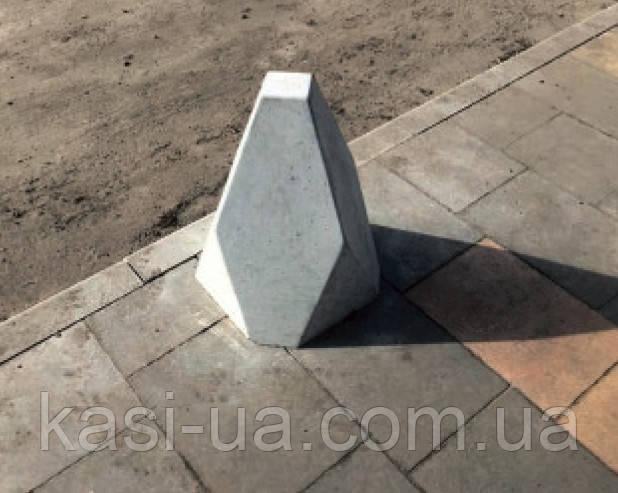 Ограничитель проезда (боллард) бетонный URBAN1