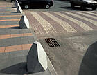 Ограничитель проезда (боллард) бетонный URBAN1, фото 2