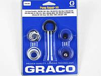 Graco Ultra, StMax 390,395,495,595,695 (190, 210 es plus) ремкомплект насоса 244194
