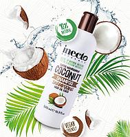 Шампунь питательный для волос с маслом Кокоса INTECO NATURALS COCONUT SHAMPOO 500 ml