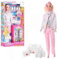 Кукла, доктор