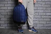 ТОП-рюкзак, портфель Adidas (темно-синий), Реплика