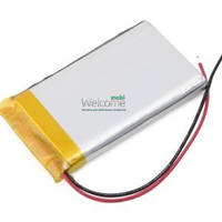 Аккумулятор (батарея) для китайских телефонов 40*43*50мм (1200 mAh)