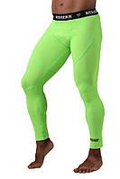 Компрессионные штаны BERSERK DYNAMIC neon, фото 1