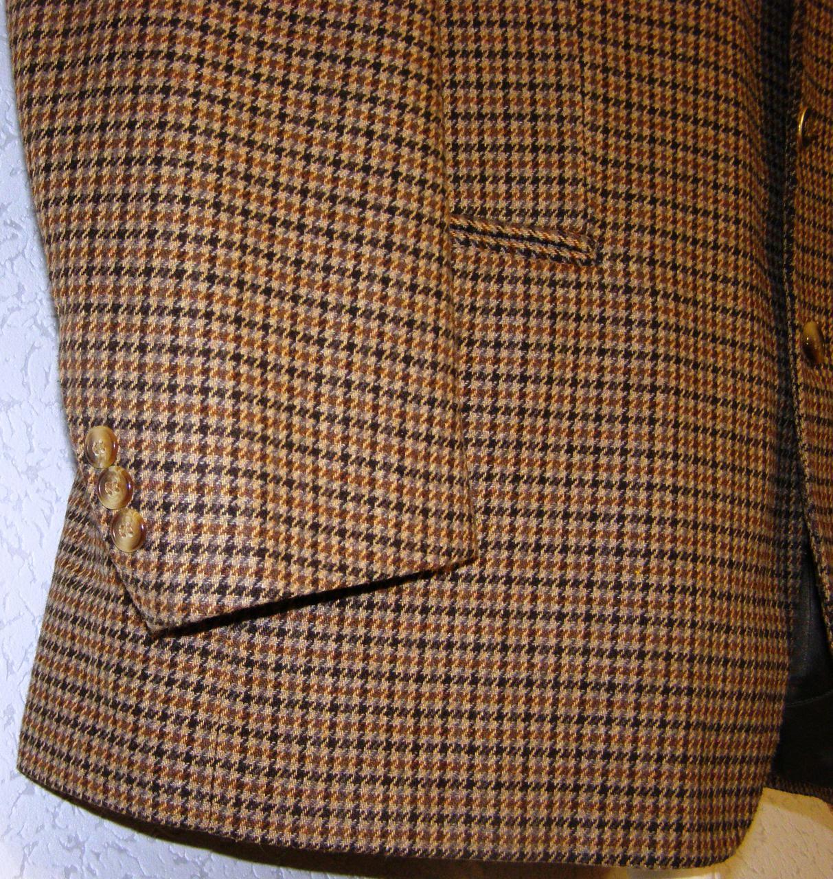 Пиджак шерстяной JAN STUART (54-56)