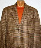 Пиджак шерстяной JAN STUART (54-56), фото 3