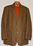 Пиджак шерстяной JAN STUART (54-56), фото 4