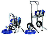 Окрасочное оборудование GRACO 190 \ 290 \ 390 CLASSIC