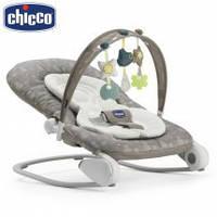 Кресло-качалка Hoopla Chicco