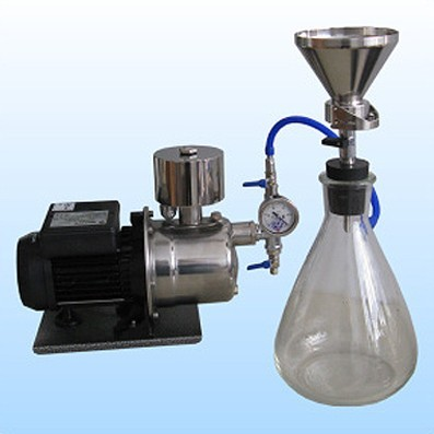 Прибор вакуумного фильтрования ПВФ-35 (47) Б (М)