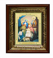 Рождество Пресвятой Богородицы православная икона