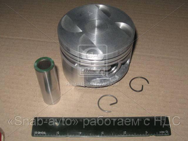 Поршень цилиндра ГАЗ двигатель 406 92,0 гр.Д М/К (палец+ст/к) (производство ЗМЗ) (арт. 406.1004014), AFHZX