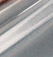Полупрозрачное покрытие с серебряным напылением, прозоре покриття з срібним напиленням