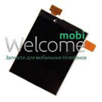 Дисплей Nokia C1-00,C1-01,C1-02,C1-03,C2-00,100,101,113,X1-00,X1-01 (оригинал) экран для телефона смартфона
