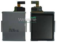 Дисплей (экран) Nokia N70,N72,6680