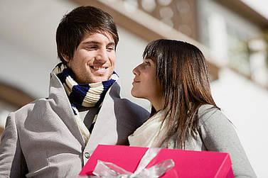 Подарки для Него и для Нее. Что выбрать?