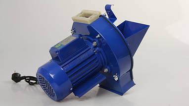 Зернодробилка - кормоизмельчитель МЛИН - ОК  МЛИН - 1  ( 1,8 кВт ), фото 3