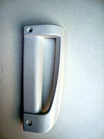 Ручка к двери холодильника, ручка для морозильной камеры