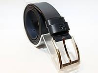 Мужской кожаный ремень Grande Pelle, фото 1
