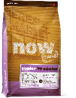 Now Fresh Grain Free Senior Cat Recipe беззерновой корм для контроля веса, 3.63 кг
