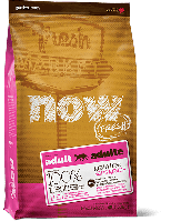Now Fresh Grain Free Adult Cat Recipe беззерновой корм для кошек с индейкой, 7.26 кг