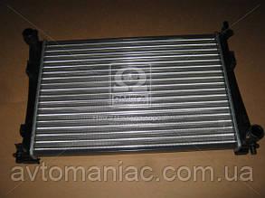Радиатор охлаждения FORD FIESTA 01-08, MAZDA 2 03- (Гарантия!)