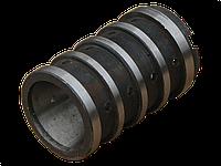 Втулка Т-150 распределителя КПП 150.37.146