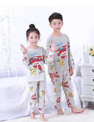 Костюм детский, пижама