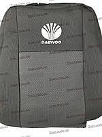 Чехлы в салон модельные Daewoo Lanos 1997- (Prestige_Standart)
