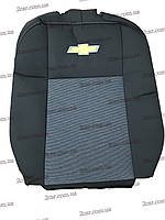 Чехлы в салон модельные Chevrolet Lacetti 2003- (Prestige_Budget)