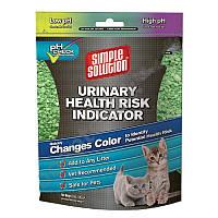 Simple Solution индикатор риска мочекаменной болезни у котов 85 гр