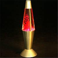 Настольный светильник - Вулкан (32 см)