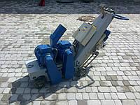 Фрезеровальная машина