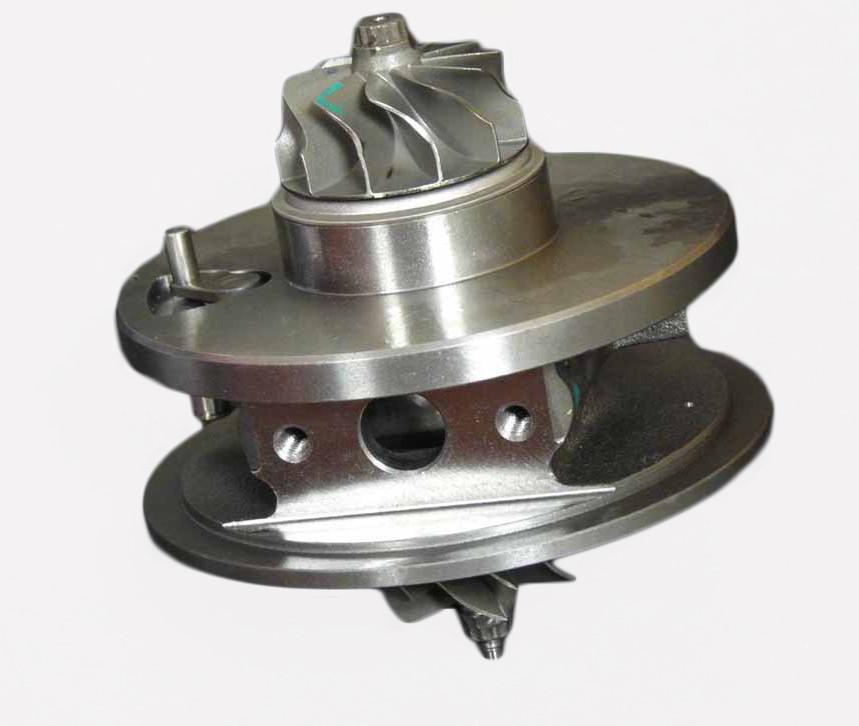 Картридж турбины Ford Transit V  2.4TDCi от 2000 г.в. - 49135-06000, 49135-06010, 49135-06015, 49135-06017