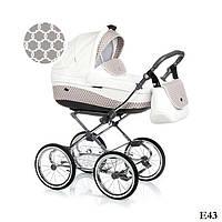 Класична дитяча коляска Roan Emma 2 в 1