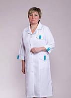 Медицинский халат Medical 891103 - №1