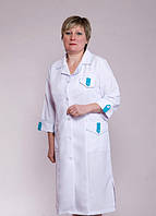 Медицинский халат Medical 891103 - №2