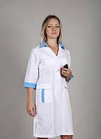 Медицинский халат Medical 891104 - №1