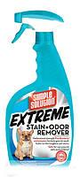 Simple Solution Нейтрализатор запахов и пятен мочи собак 945 мл