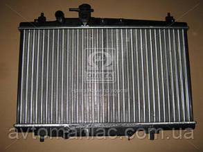 Радиатор охлаждения GEELY CK 1,5L (Гарантия!)